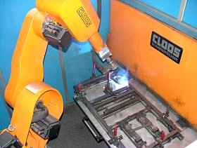 roboterschweissen